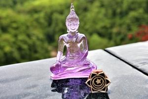 7ème Chakra Sahasrara