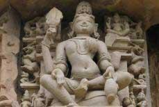 Shiva Parvati (Ardhanari)