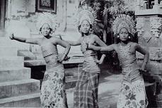 Bijoux Ethnique Bali