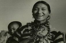 Bijoux Ethnique Tibet