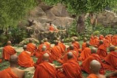 Bijoux Bouddhisme