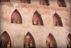 Bouddhas Miniatures