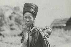 Bijoux Ethnique Hmong