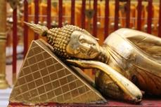 Matelas futons Thai