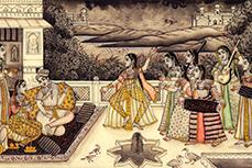 Miniatures Rajasthan