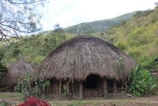 Papouasie Ile de Biak
