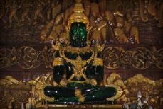 Bouddhas en Résine