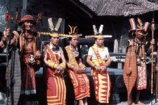 Objet tribal