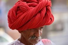 Turban de jodpur