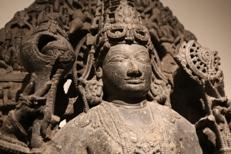 Lord Vishnou