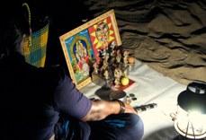Amulettes Hindouistes