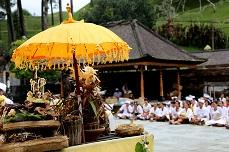 Ombrelles Bali