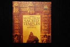Music from sacred Temples